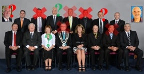 Council candidates 3