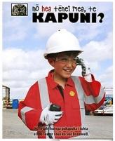 Gas Maori