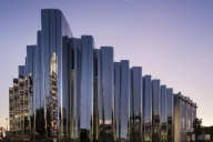 Len Lye building