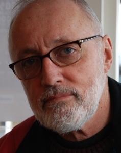 Jim Tucker