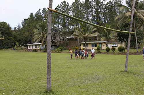 rugby field #1