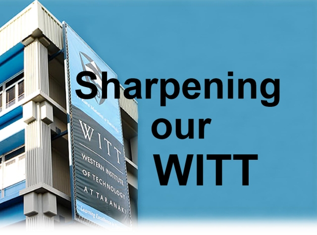 Witt lead pic