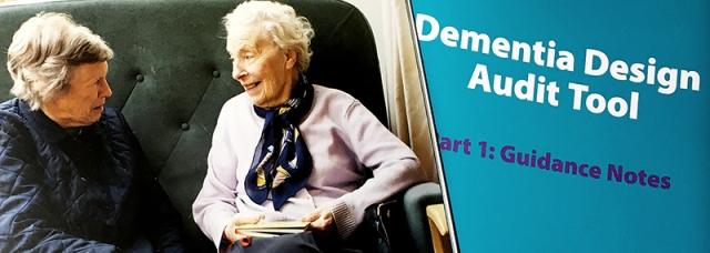 Dementia care design