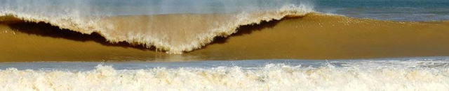 Dirty surf