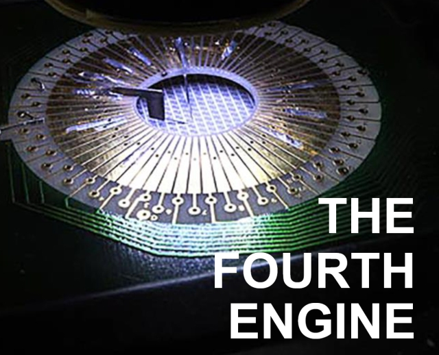 The Fourth Engine